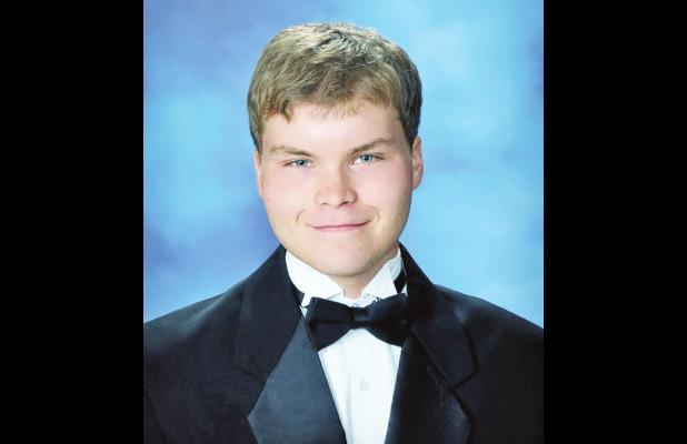 William Kason Stringfellow Valedictorian