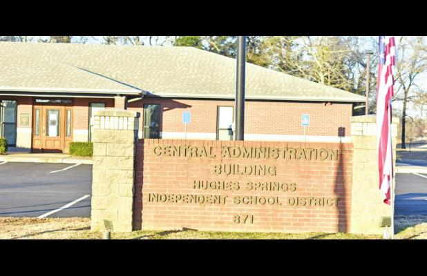 Hughes Springs Board renews superintendent contract, questions Appraisal District