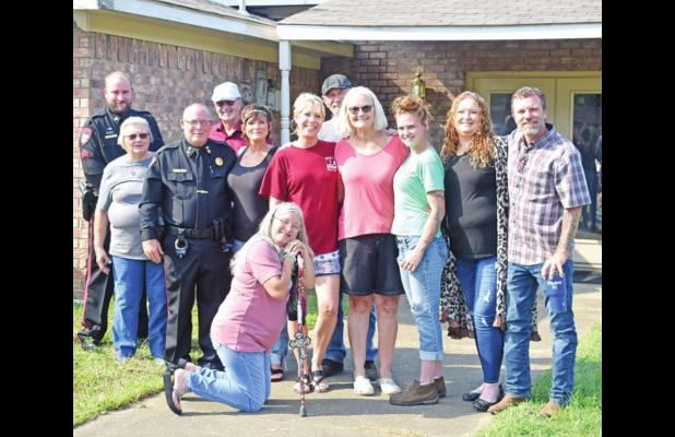Hope Homes of Texas moves into former Worship Center building