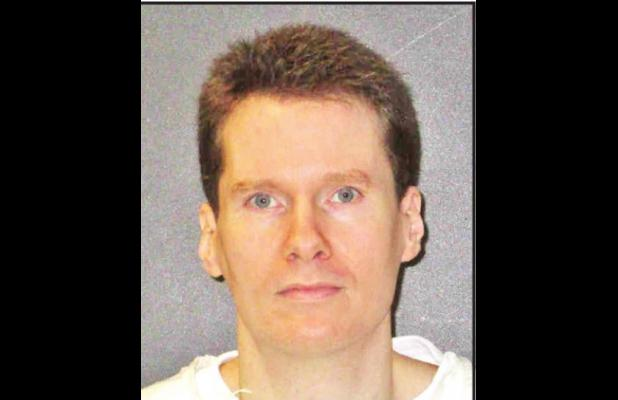 Wardlow executed for 1993 Cason murder