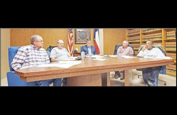 Commissioners look to regulate game rooms