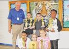 Daingerfield elementary chess teams sweep UIL