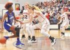 Lady Tigers fall in Regional Quarterfinal, 66-35