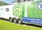 InTune Mobile Health Clinic to serve Daingerfield