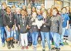 Daingerfield Board recognizes Junior High OAP