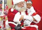 Santa Claus Came to Town!