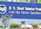 """USS to """"completely idle"""" Lone Star plant"""
