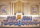Whatley Center to host free concert by US Army Field Band and Soldiers' Chorus