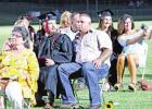 Hughes Springs HIgh School Graduation
