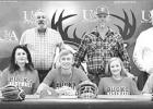 Perry signs to play baseball at Rich Mountain CC